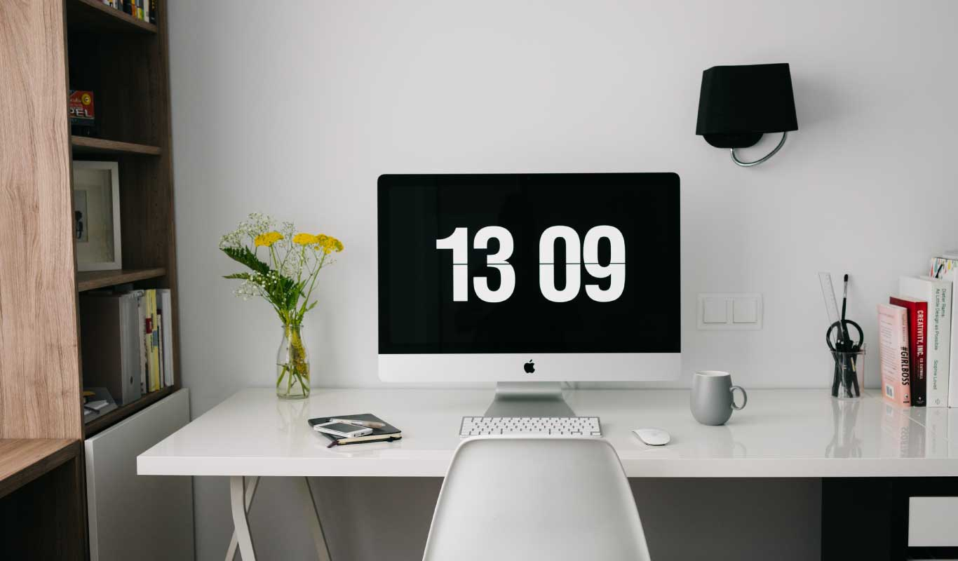 7 essentials to set up a home office in a day