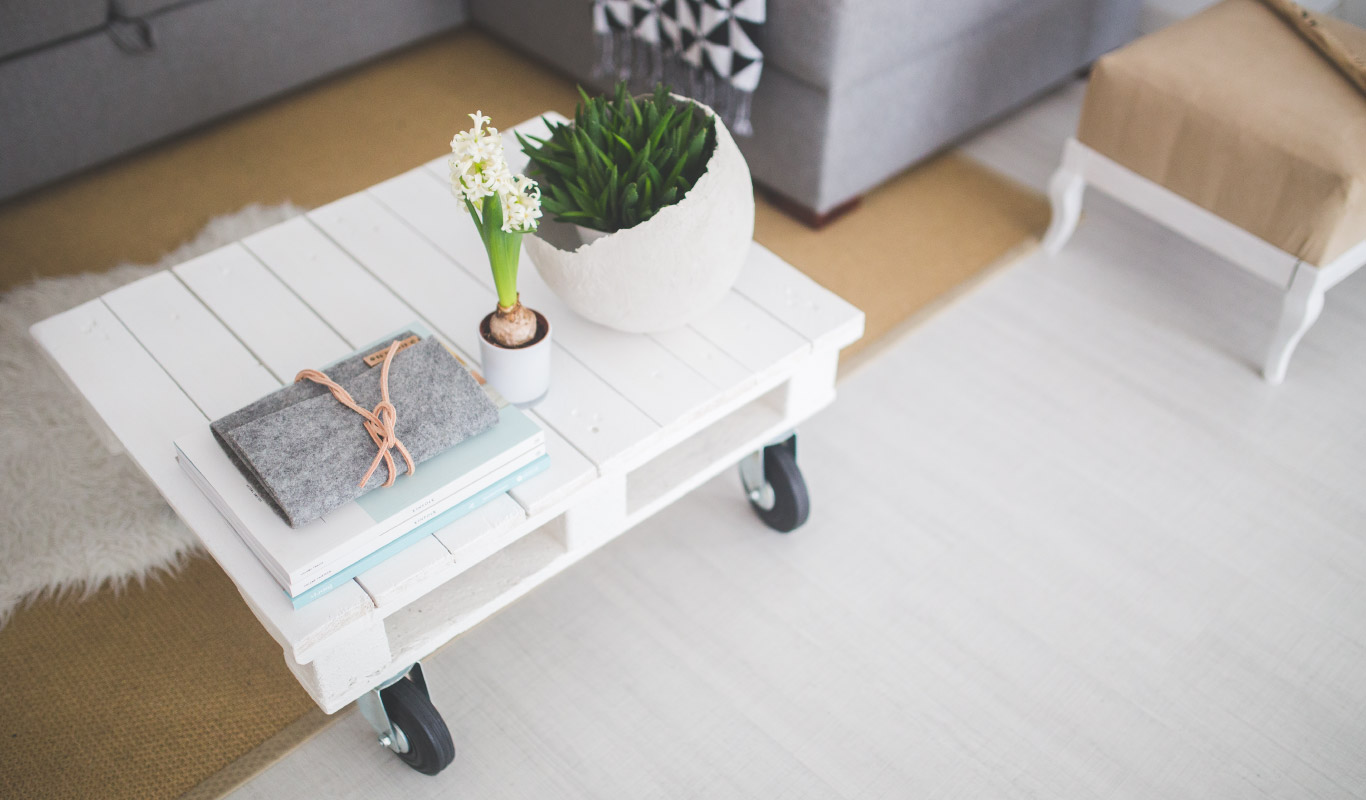 7 ways to add quirk to your living space