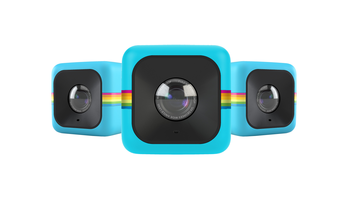 A look at the Polaroid Cube – a great action camera