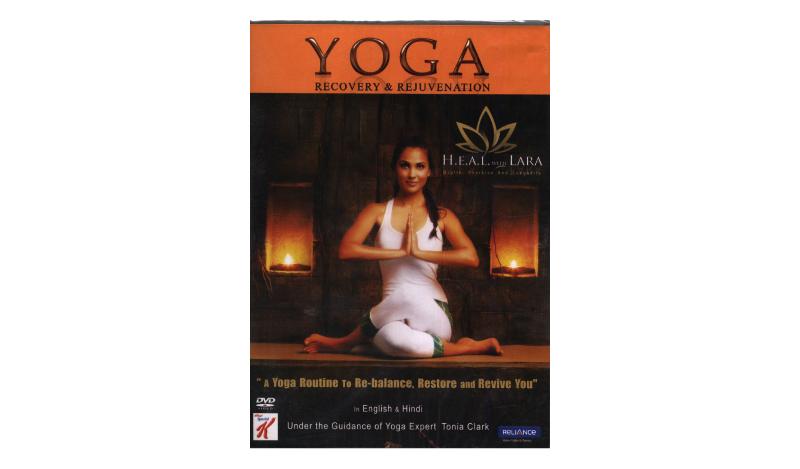 Fitness DVDs
