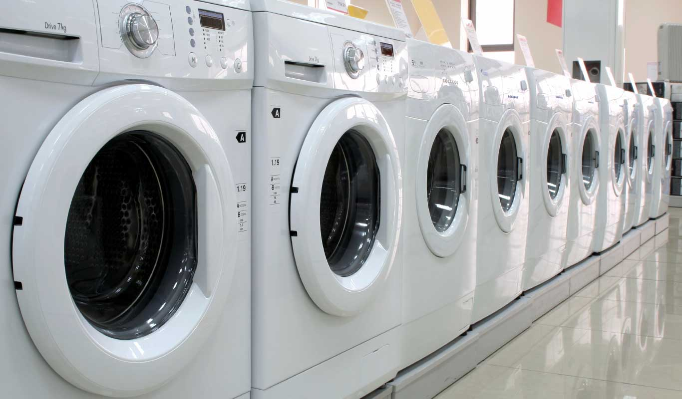 Buying a washing machine? Get help from this guide
