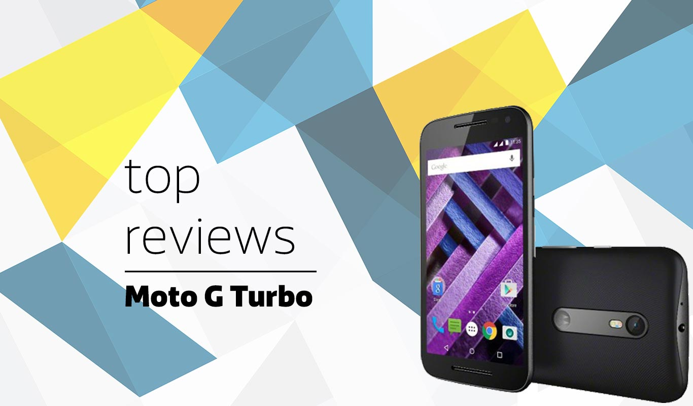 Moto G Turbo: What the expert reviews say