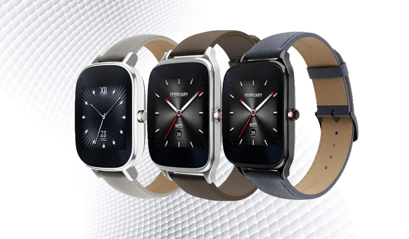 Asus Zenwatch 2 – 7 great reasons to own it!