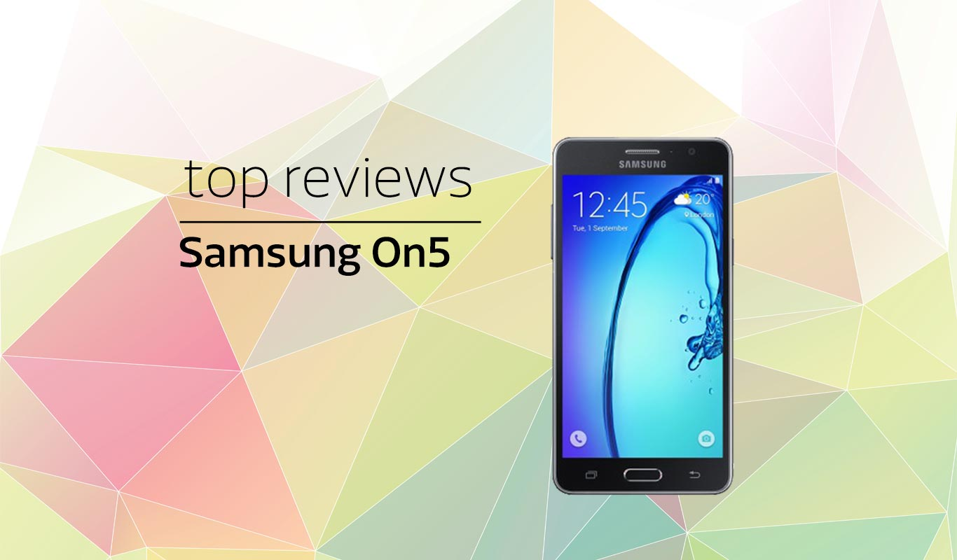 Samsung On5 – Read the reviews before you buy