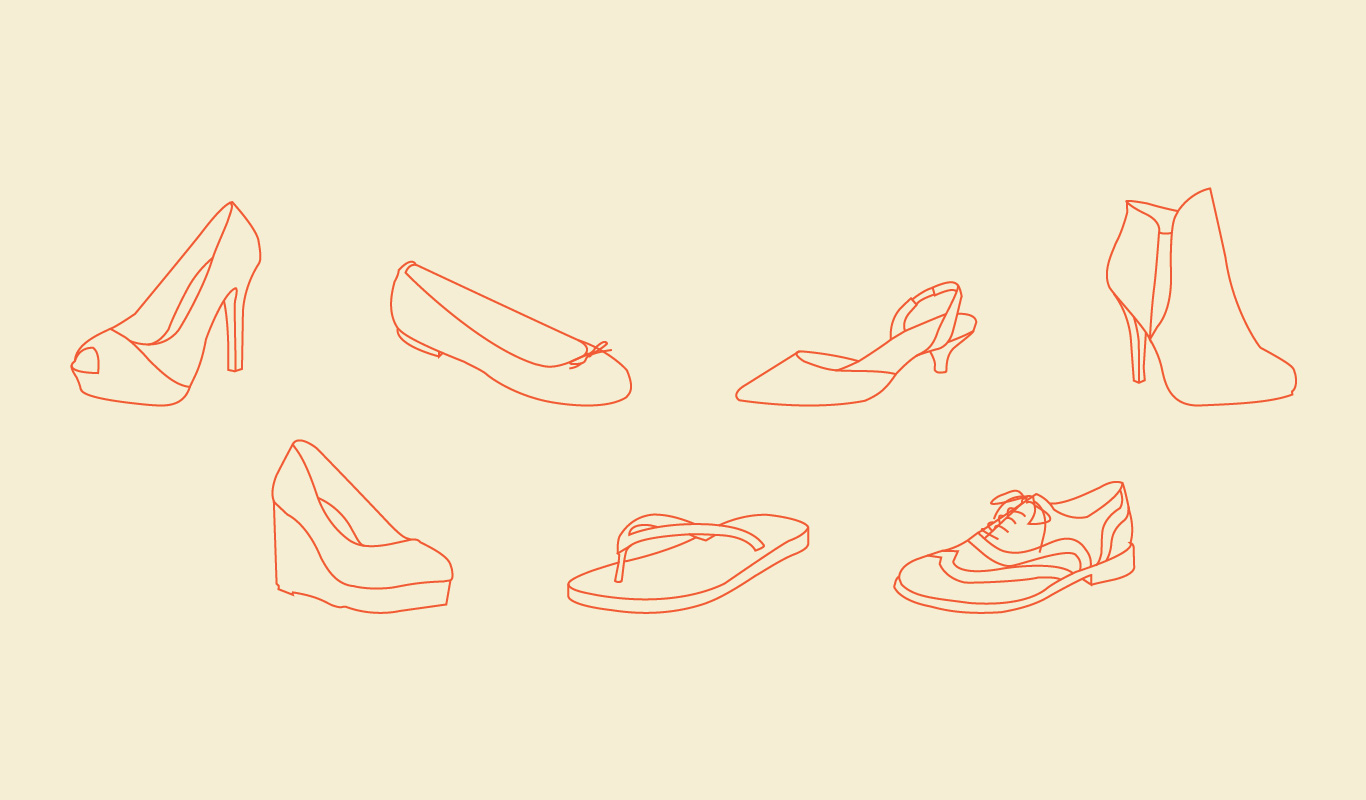 Women's Shoes – How well do you know them?