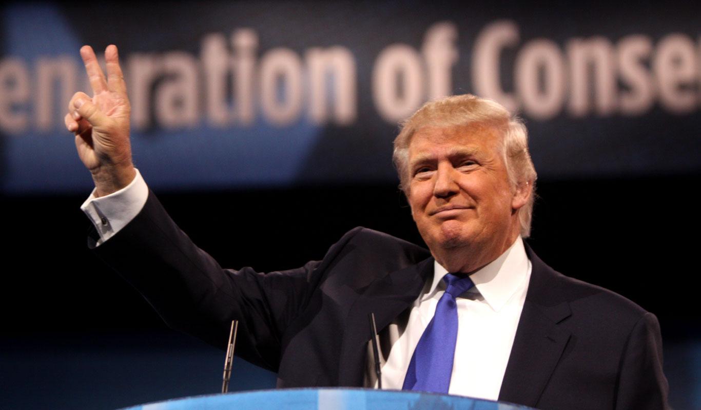 7 Donald Trump books to make America great again