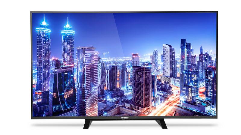 InFocus LED TVs