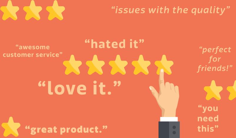Understanding Fake Reviews on Flipkart