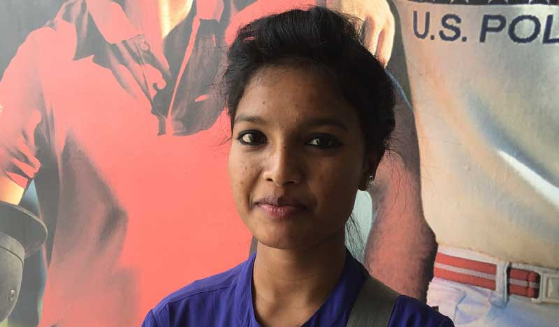 Flipkart customer Vani Deepa in Ranchi