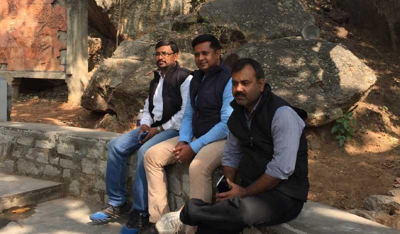 Flipkart customers in Ranchi