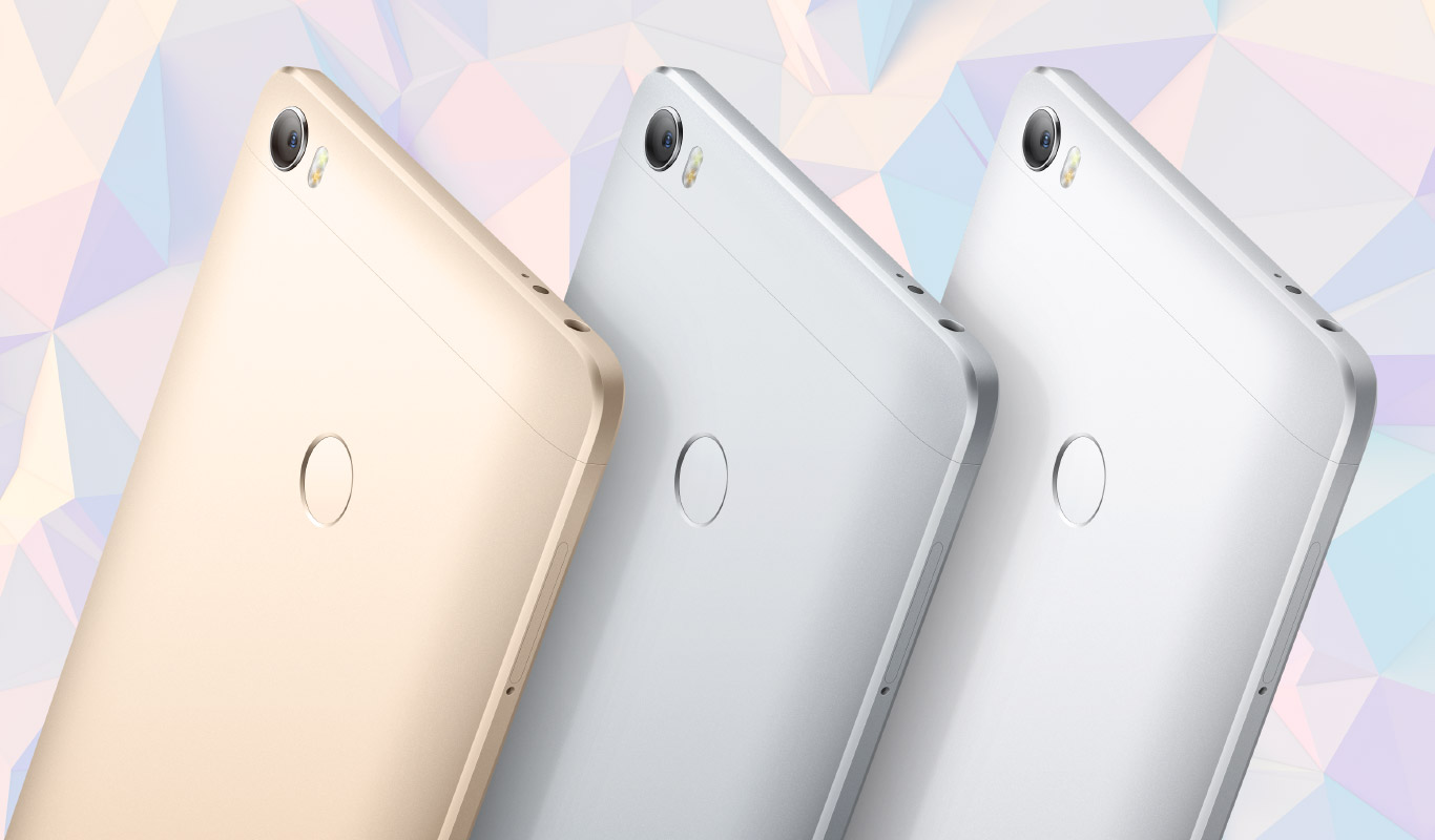 Why the Mi Max should be the next big thing on your wish list
