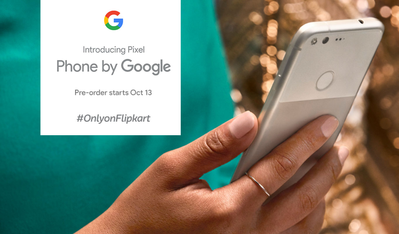 Google Pixel – All you need to know