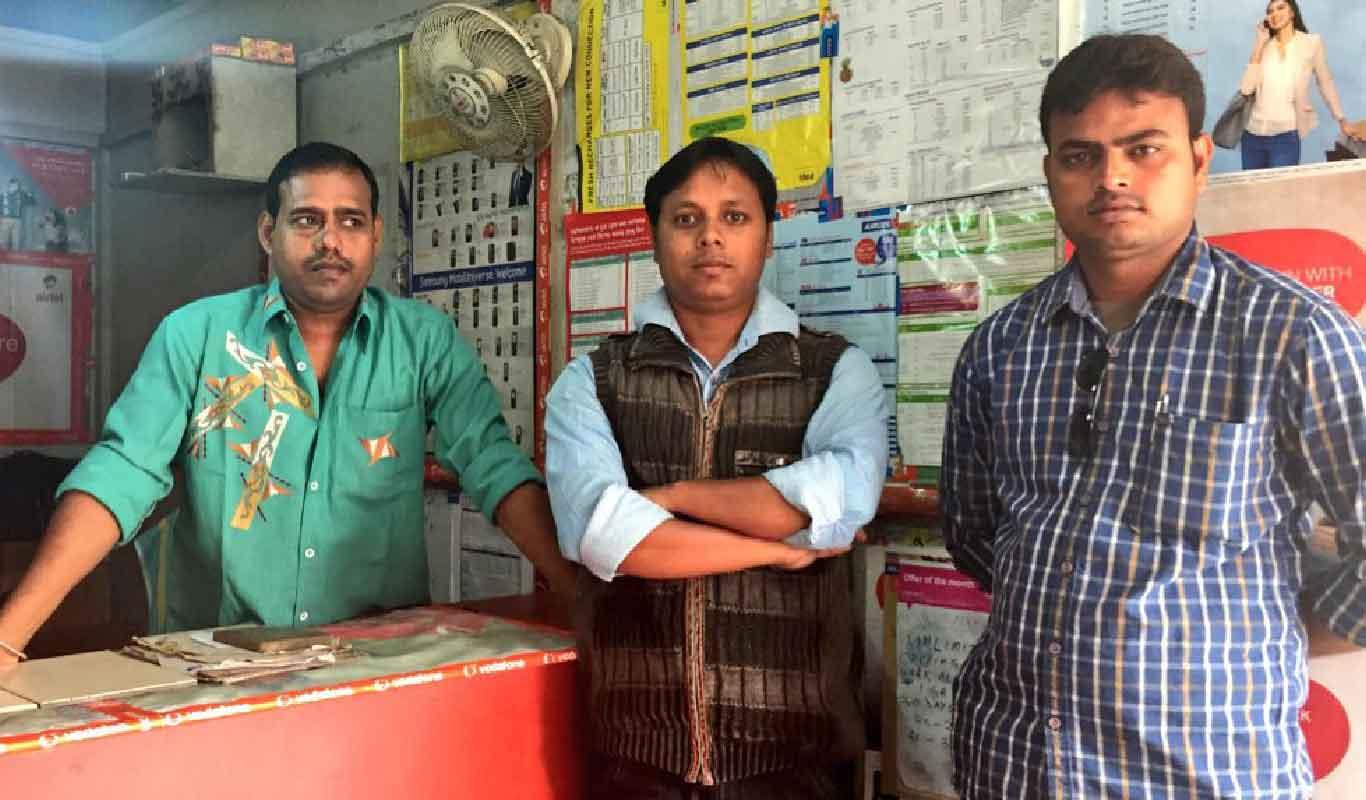 Asansol - Flipkart customers