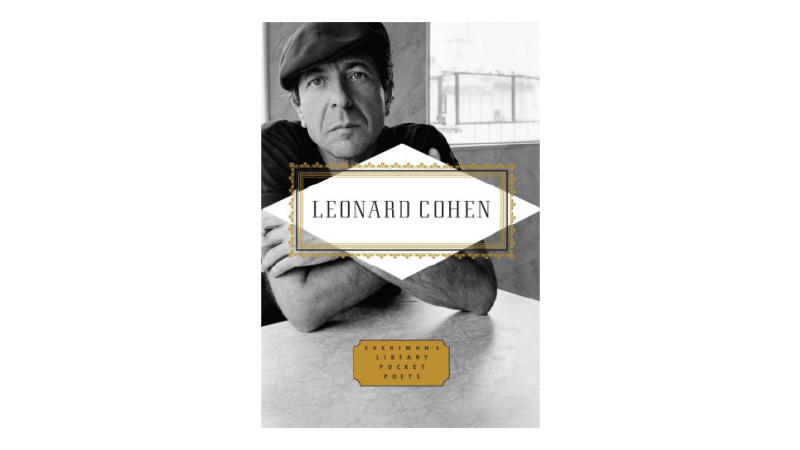 Leonard Cohen - Poems