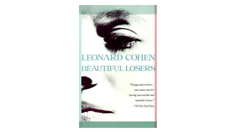 Leonard Cohen - Beautiful Losers