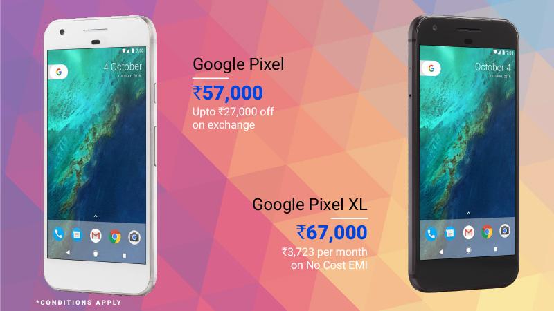 premium smartphone deals Google Pixel