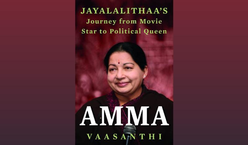 Jayalalithaa - biography on Flipkart