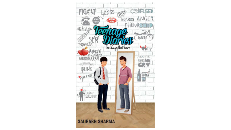 Buy the book by Saurabh Sharma