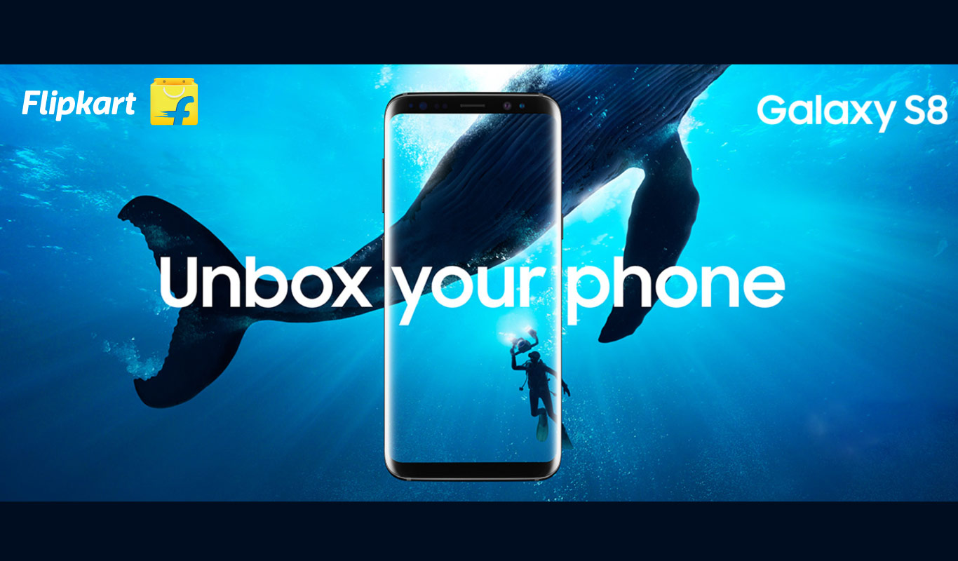Samsung Galaxy S8 and S8 Plus – Raising the bar in performance and design