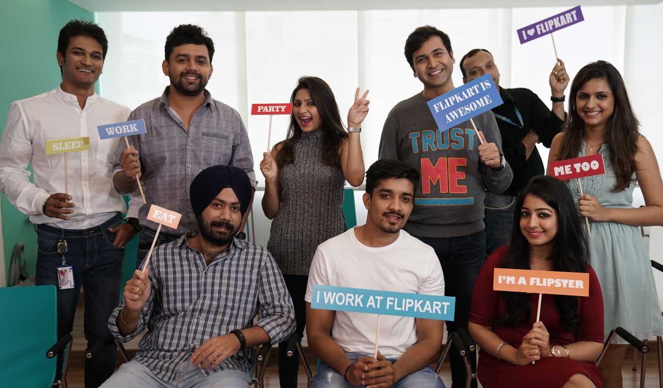 Here are Flipkart's Culture Champions – what makes them exemplary?