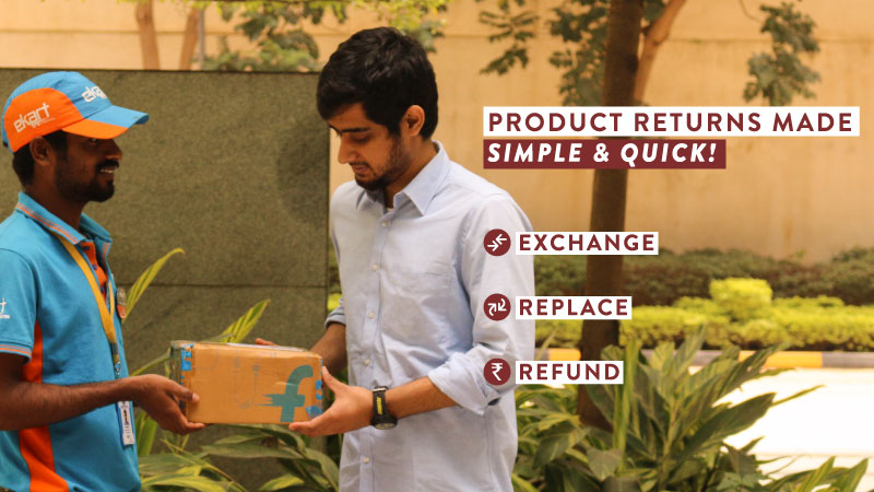 Flipkart Product Returns Process – How It Works And What You Need To Keep In Mind