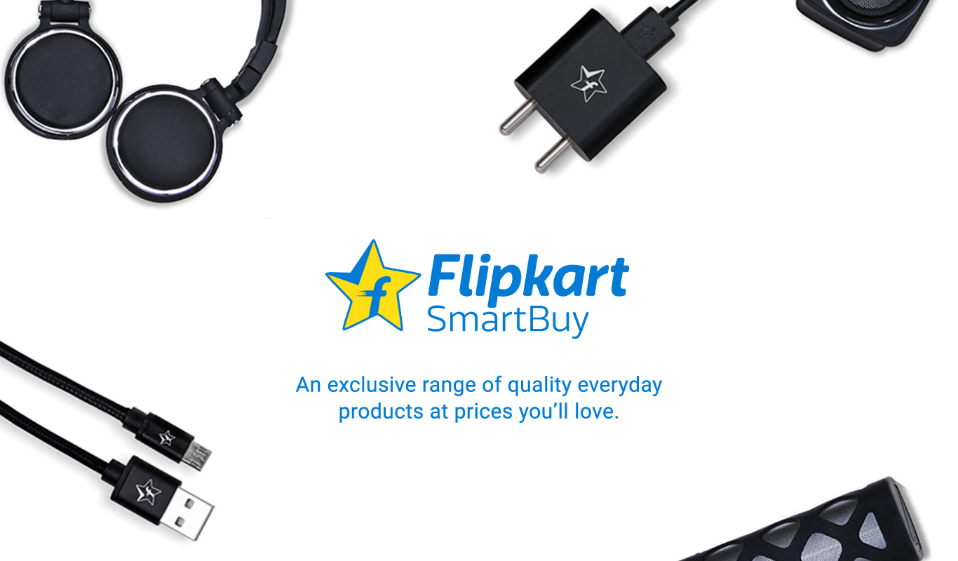 What is Flipkart SmartBuy? All you need to know about Flipkart's private brand