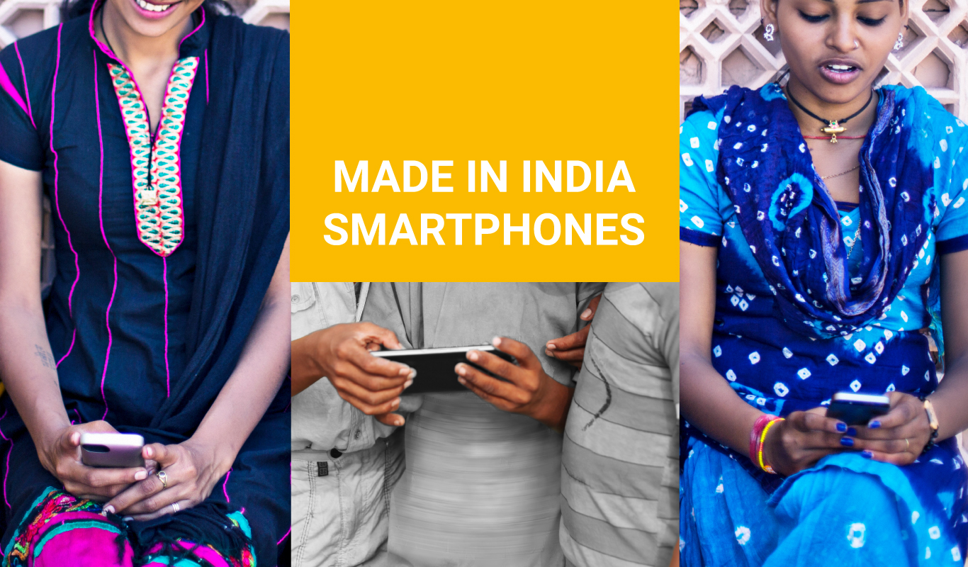 Top Made in India smartphones on offer this Republic Day