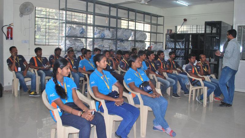 Project EVA Women Wishmasters Flipkart
