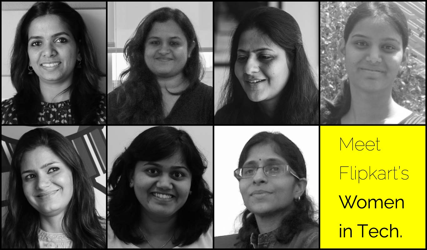 How women engineers at Flipkart are closing the gender gap