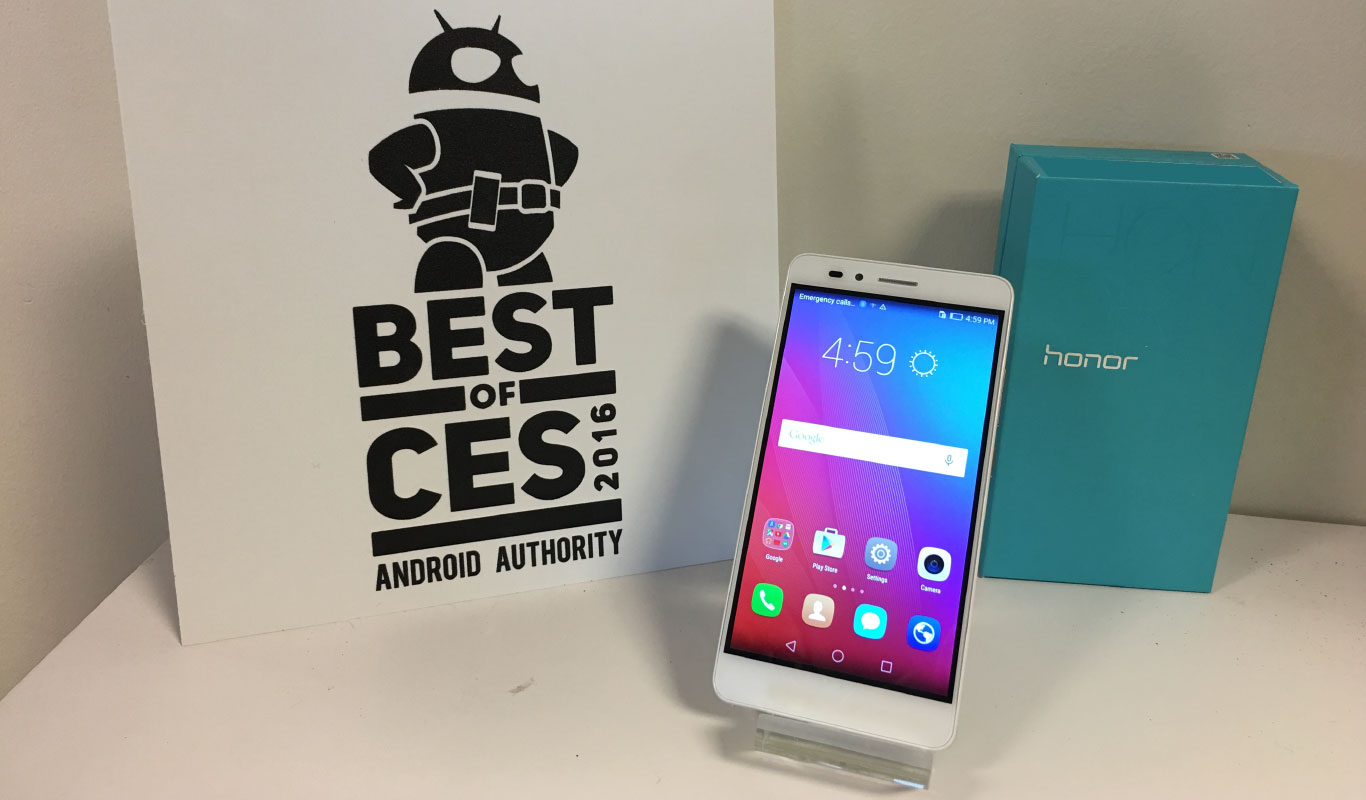 Honor 5X – 7 reasons to love this budget smartphone