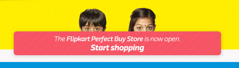 Visit the Flipkart Perfect Buy Store