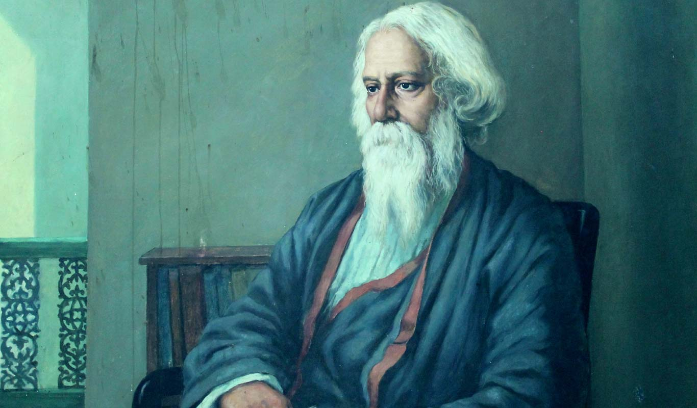 6 facts about Rabindranath Tagore on his 77th death anniversary