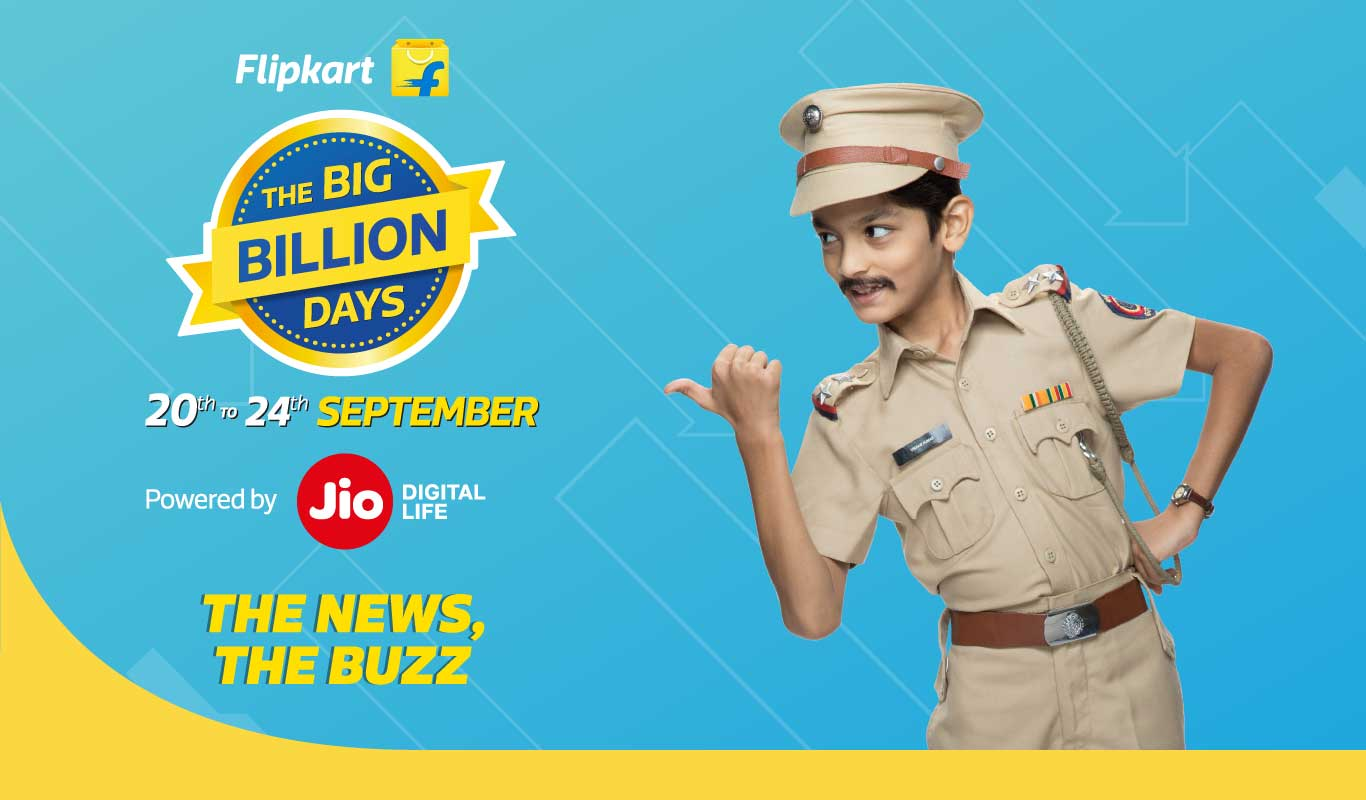 #TheBigBillionDays2017 – the buzz, the news, the excitement