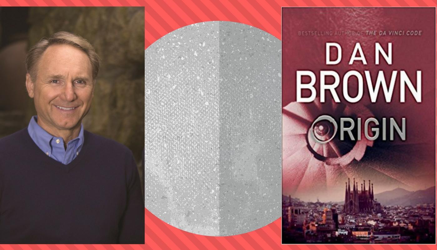 Dan Brown fans, read an excerpt from Origin