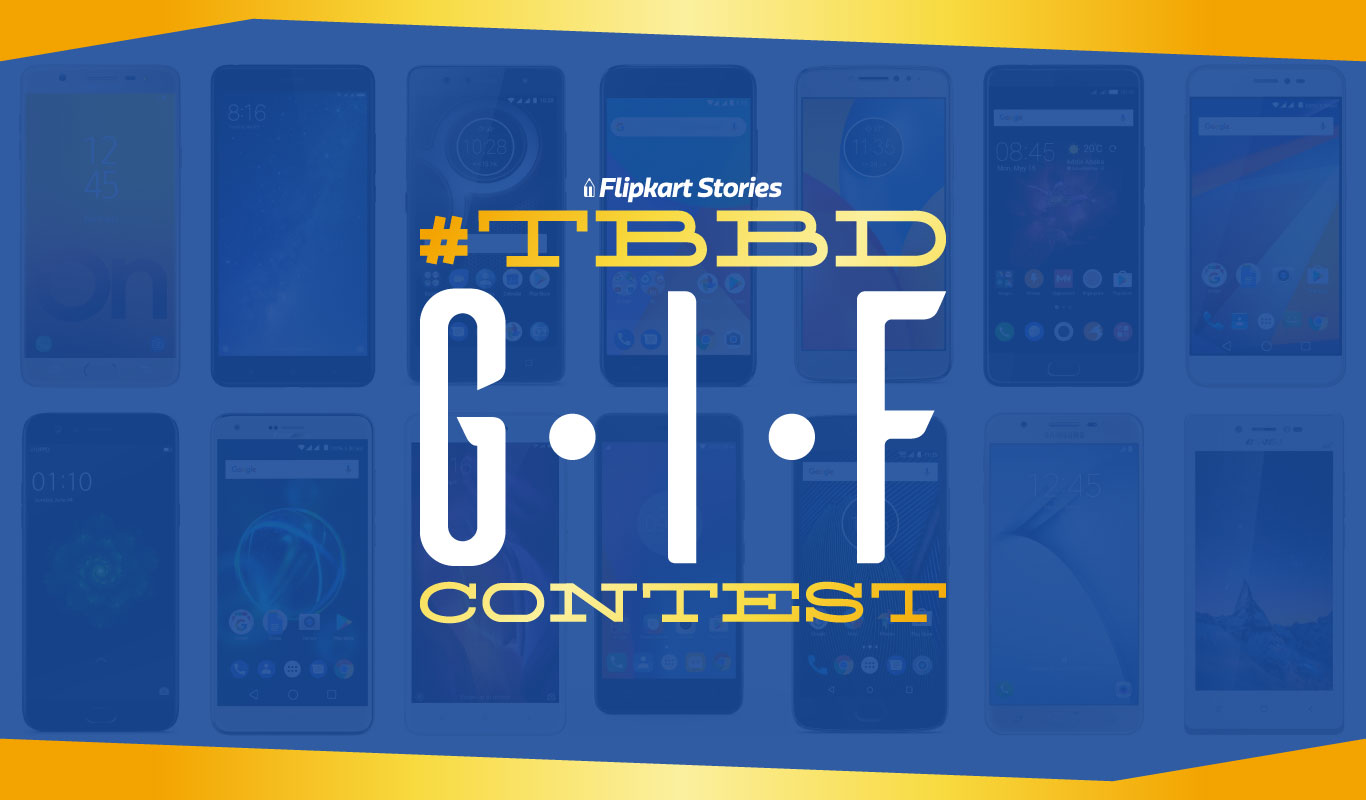 Play the #TBBDGIFContest on Twitter & Win