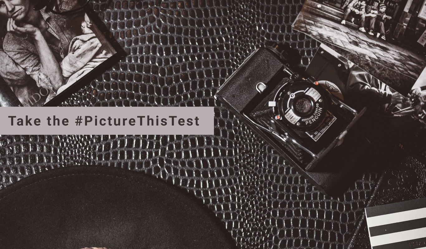 The photographer test – What type of shutterbug are you?