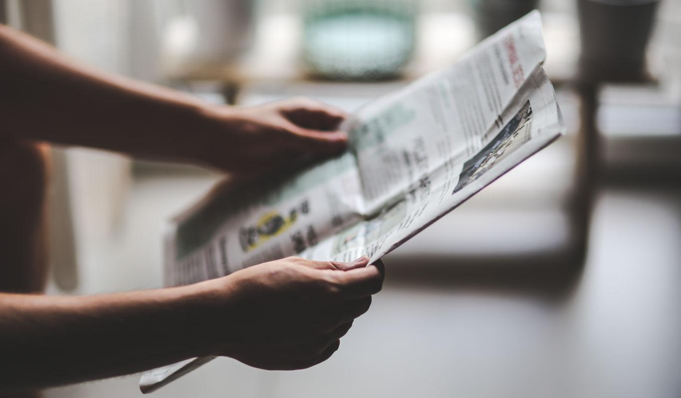 The top headlines for Nov 2-9 | A Flipkart Stories compilation