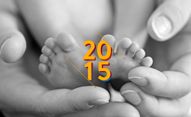 2015 —  Progressive maternity, paternity and adoption policies make Flipkart a great place to work