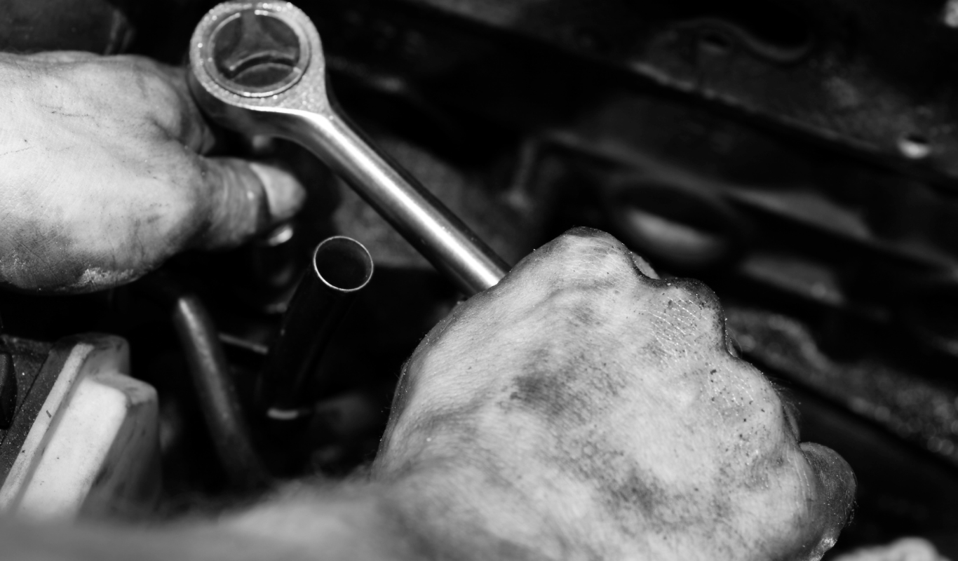 Forego your mechanic with these DIY tools