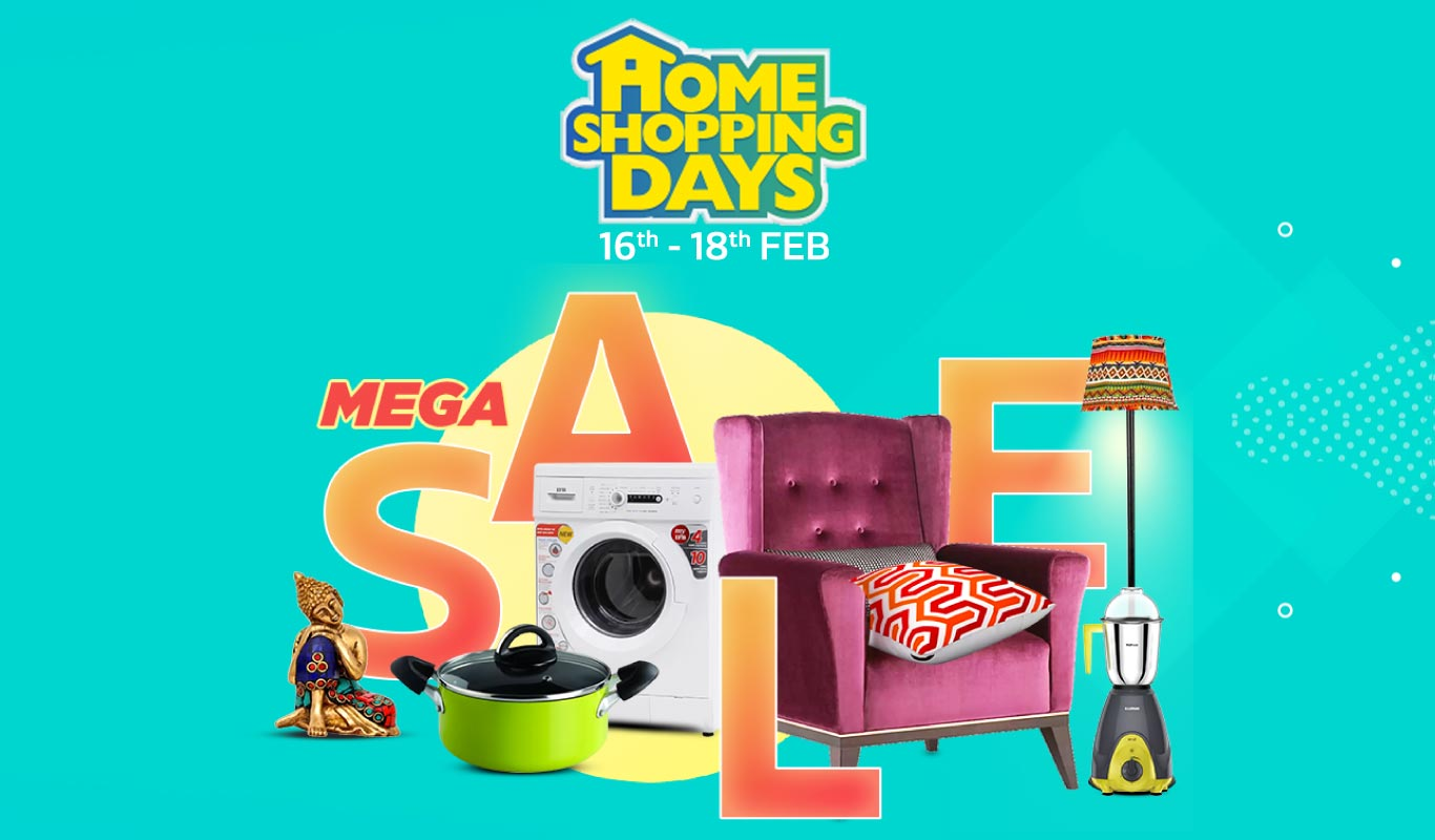 It's a big deal! 10 things to know about Flipkart Home Shopping Days
