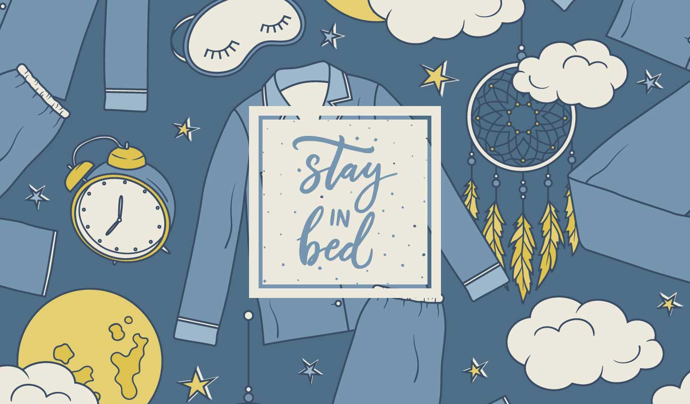 8 essentials to sleep like a baby this World Sleep Day