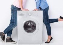 6 front-load myths busted, thanks to the latest Midea washing machine