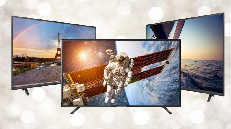Thomson LED TVs: A range of exciting models launched – #FlipkartUnique