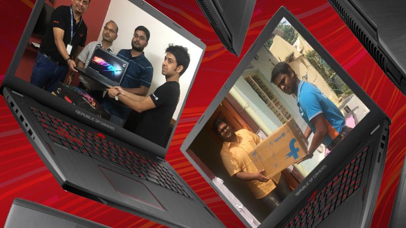 From Varanasi to Coimbatore: ASUS gaming fever grips Digital India