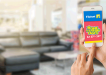 Happy home, happy you! Flipkart Home Shopping Days are here again