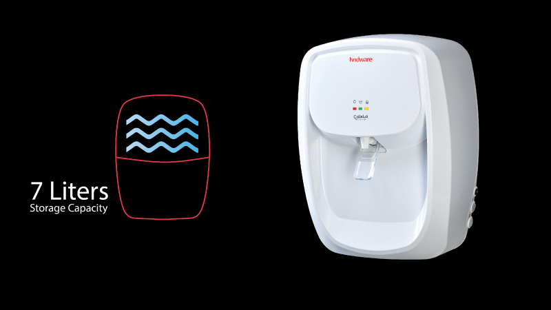 calisto water purifier
