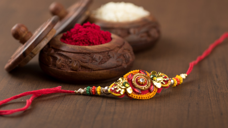 Spoil your sibling silly: This Rakshabandhan, shop for more on Flipkart's Rakhi Store