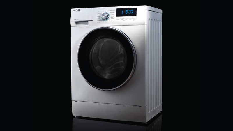 MarQ washing machines