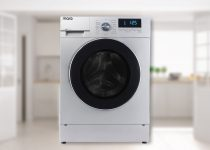 Functionality, style & affordability — MarQ washing machines check all the boxes!