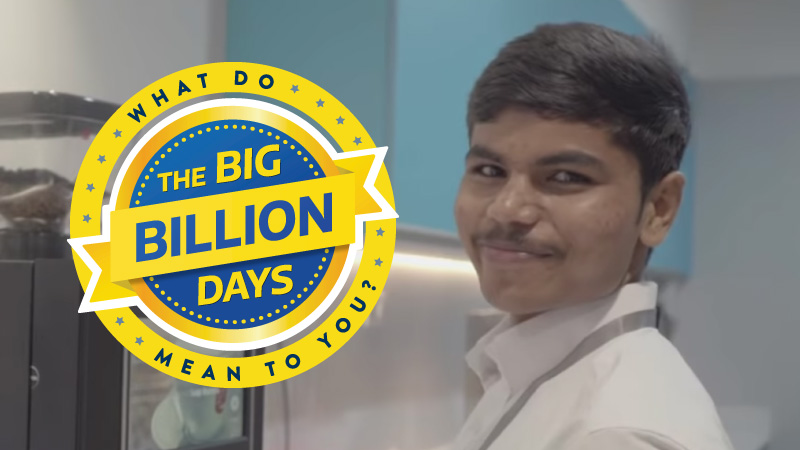 The Human Touch Behind Big Billion Days Awesomeness